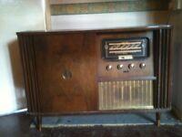Vintage Stereo Gram, Ferguson