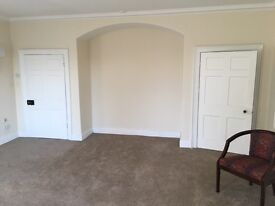 Town centre apartment to let and a 2 bed house