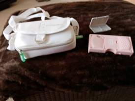 Genuine Nintendo Ds lite travel bag