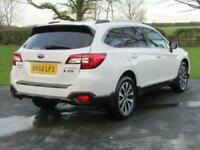 2016 Subaru Outback 2.0D SE Premium 5dr Lineartronic ESTATE Diesel Automatic
