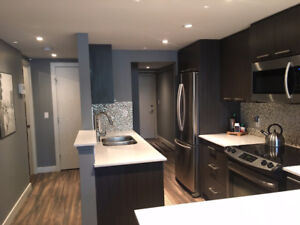 Beautiful Furnished 1 BED Condo in the Heart of Sunnyside!