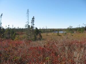 WATERFRONT  LAKEFRONT BUILDING  LOT