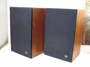 Powerful Vintage Altec Lansing Model 7 Custom Speakers