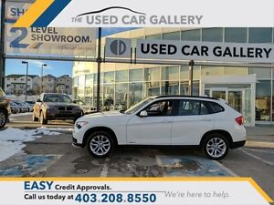 2015 BMW X1 xDrive28i, Clean CarProof, No dealer Fees!!