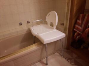 Bath Transfer Chair