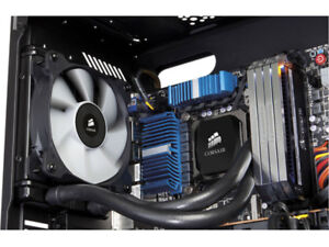 CORSAIR CW-9060007 WATER COOLER