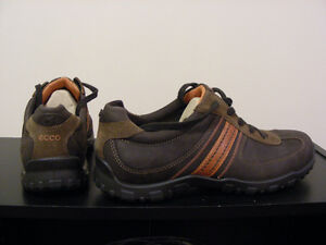 Ecco men's shoes EU 45 , US 11 - 11.5 size