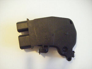 Door Lock Actuator Front or Rear  right Side LH Hand Coupe