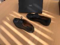Men's Black Shoes Size 13