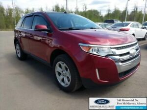 2013 Ford Edge Limited AWD|3.5L|Rem Start|Canadian Touring Pkg
