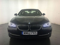 2013 BMW 520D SE AUTO DIESEL 4 DOOR SALOON 1 OWNER SERVICE HISTORY FINANCE PX