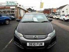 image for 2010 Honda Insight 1.3 IMA ES-T Hybrid Auto From £5,995 + Retail Package Hatchba