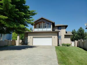 Beautiful Two Storey Home set in Quiet & Friendly Neighborhood