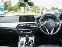2017 BMW 5 Series Bmw 5 Touring 520d 2.0 xDrive M Sport 5dr Auto Plus Pack Pan R