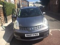 Nissan Note 1.6 SE For Sale