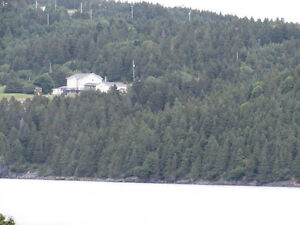 …1.4 ACRE OCEANFRONT..INCREDIBLE VIEWS..AVONDALE. St. John's Newfoundland image 1