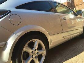 Vauxhall Astra 1.9 SRI Diesel CDTI (150)