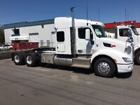 Langley Freight Lines Class 1- 4 Drivers Positions Available
