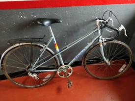 Peugeot riviera vintage racing bike