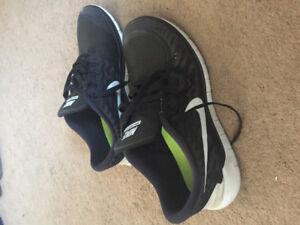 Nike Free 5.0 Running Shoes - Size 11 Mens