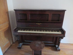 2 Piano's For Sale, Good Deal