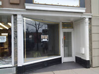 Forest Hill area office/retail space for lease