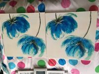 Pictures pair for £2.50