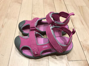 Teva Toachi Toddler Sandals