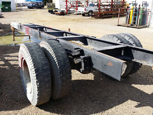 Trailer - Chassis