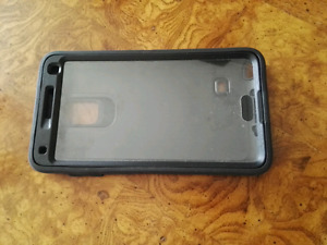 Cover otterbox Galaxy note 2 et note 4