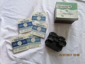 Vintage Sawyer's Viewmaster