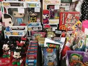 Comics, games, lp's,  dvds, stocking stuffers at One Of A Kind  Cambridge Kitchener Area image 8