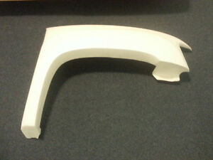 Baja Style Fenders 07 to 10 gmc sierra 1200 obo Reduced
