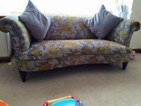 Derwent Parker Knoll Sofa