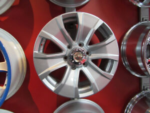17 INCH FORD F150 RIMS - BRAND NEW SALE - INSTOCK NOW