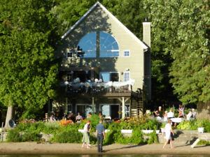 maison a vendre , lac connelly st hippolyte