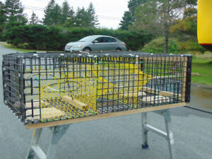 American Wire Lobster Traps for Sale