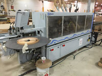 2008 Brandt KDN 420 Edgebander - High Production German Machine