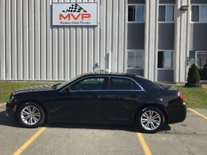 2015 Chrysler Other Touring Sedan LOW KMS IMMACULATE