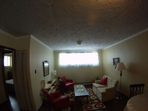Furnished One Bedroom Apartment for Rent