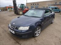 SAAB 9-3 - LS04JPJ - DIRECT FROM INS CO
