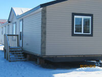 New  SRI  MODULAR HOME  22 X 76