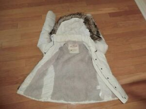 Hollister Winter Down Jacket Size Small