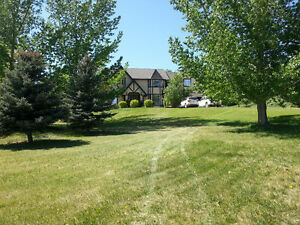 Scenic Qu Appelle Valley Acerage lots for sale