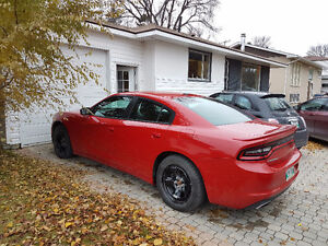 2015 Dodge Charger SXT Rallye *PRICE DROP*