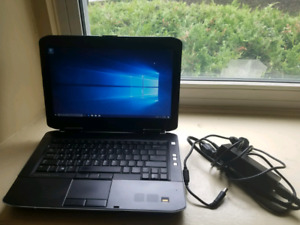 "13.3"" Dell Latitude E5430 Laptop - 256GB SSD"