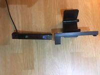 PS4 Camera + Tv Mount