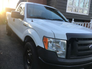 2010 F150 long box $3500 obo