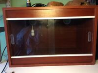 24inch custom reptile vivarium and accesories