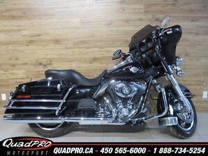 2012 Harley-Davidson FLHTP Electra Glide Police Edition 68$/SEMA